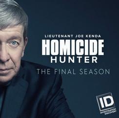 Homicide Hunter