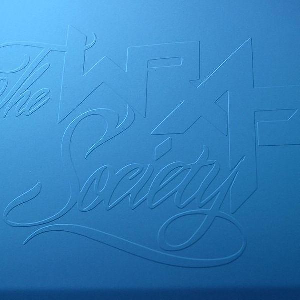 All finished in arlon blue aluminium _thewrapsociety _arlonautomotive #vinylwrap #warrington