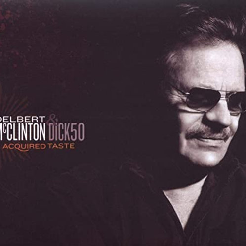 CD - Acquired Taste (2009)