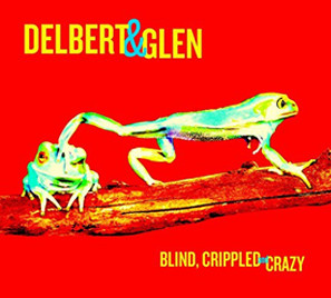 Blind. Crippled & Crazy