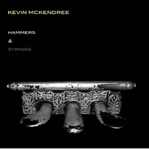 CD - Kevin McKendree