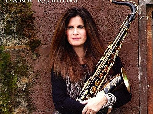 CD - Dana Robbins  (2014)