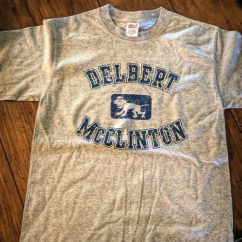 Delbert Monkey Shirt
