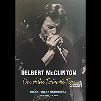 Delbert Biography: One Of The Fortunate Few