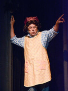 Jaston in Maid Marion