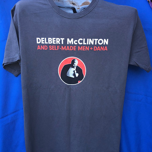 T-shirt: Tall, Dark, & Handsome