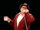 "Jaston as Truman Capote in ""Tru"""