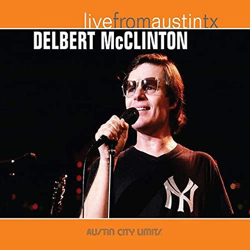 CD- Live From AustinTX (2006)