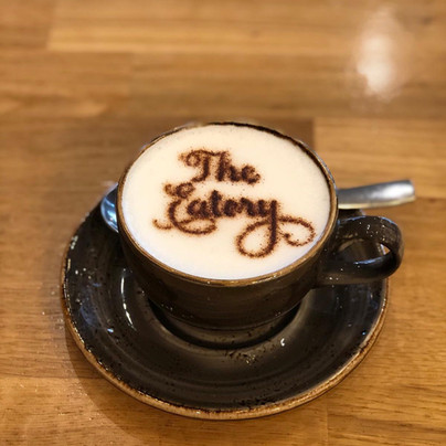 The Eatery Coffee