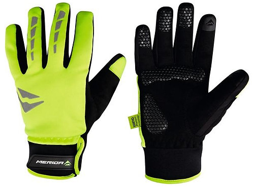 Handschuhe Merida Long Warm Waterproof
