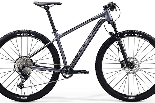 MERIDA Big.Nine SLX Edition - Mod. 2020