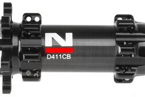NOVATEC 3in1 Carbon Disc-Nabe VR