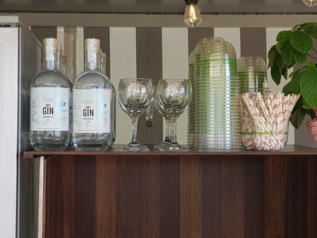 Dry Gin Murrumbidgee launched