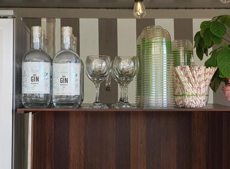 Dry Gin Murrumbidgee launched