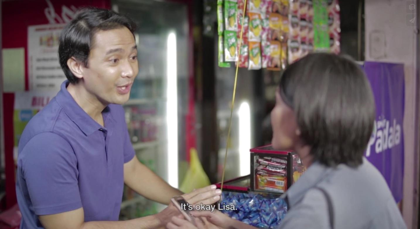 Smart Padala by Twenty Manila