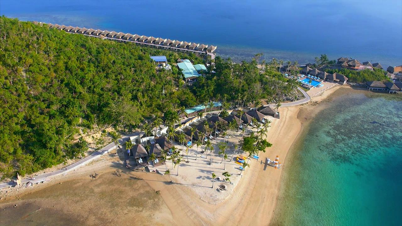 Huma Island by Twenty Manila