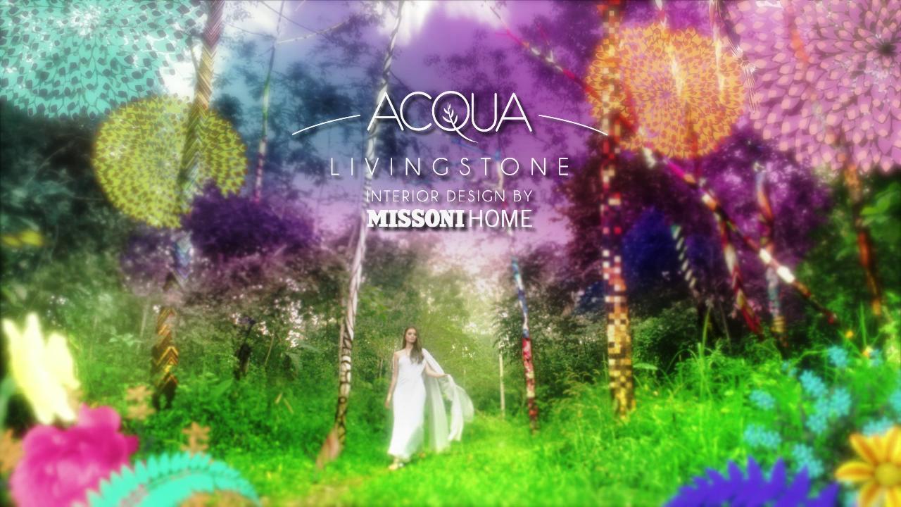 Acqua Missoni by Twenty Manila