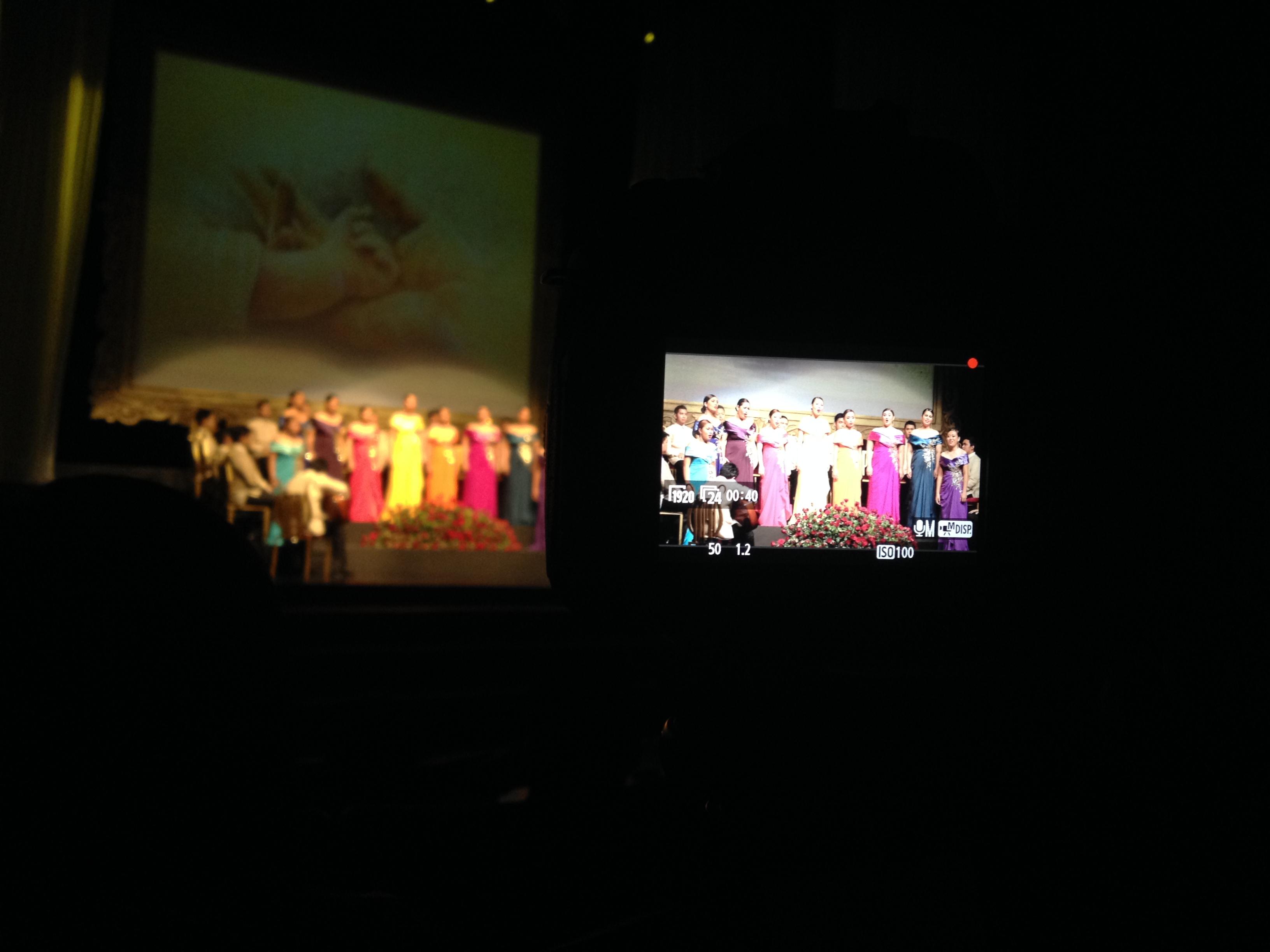 UP Madz with Twenty Manila