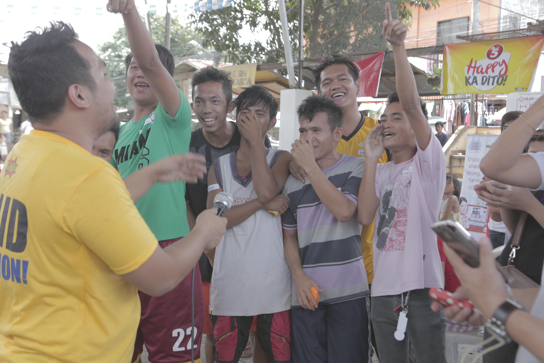 Talk N Text by Twenty Manila