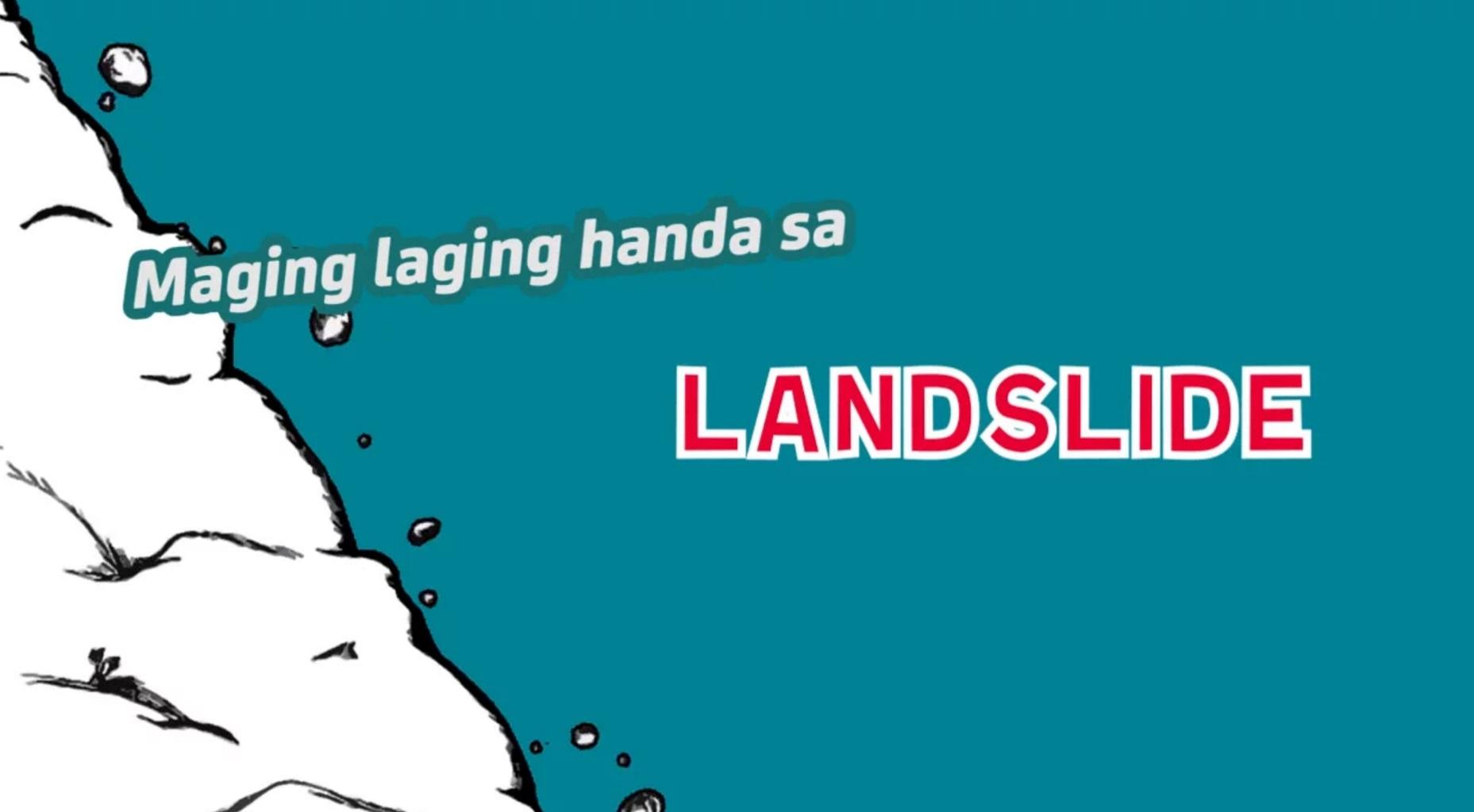 Disaster Preparedness Twenty Manila