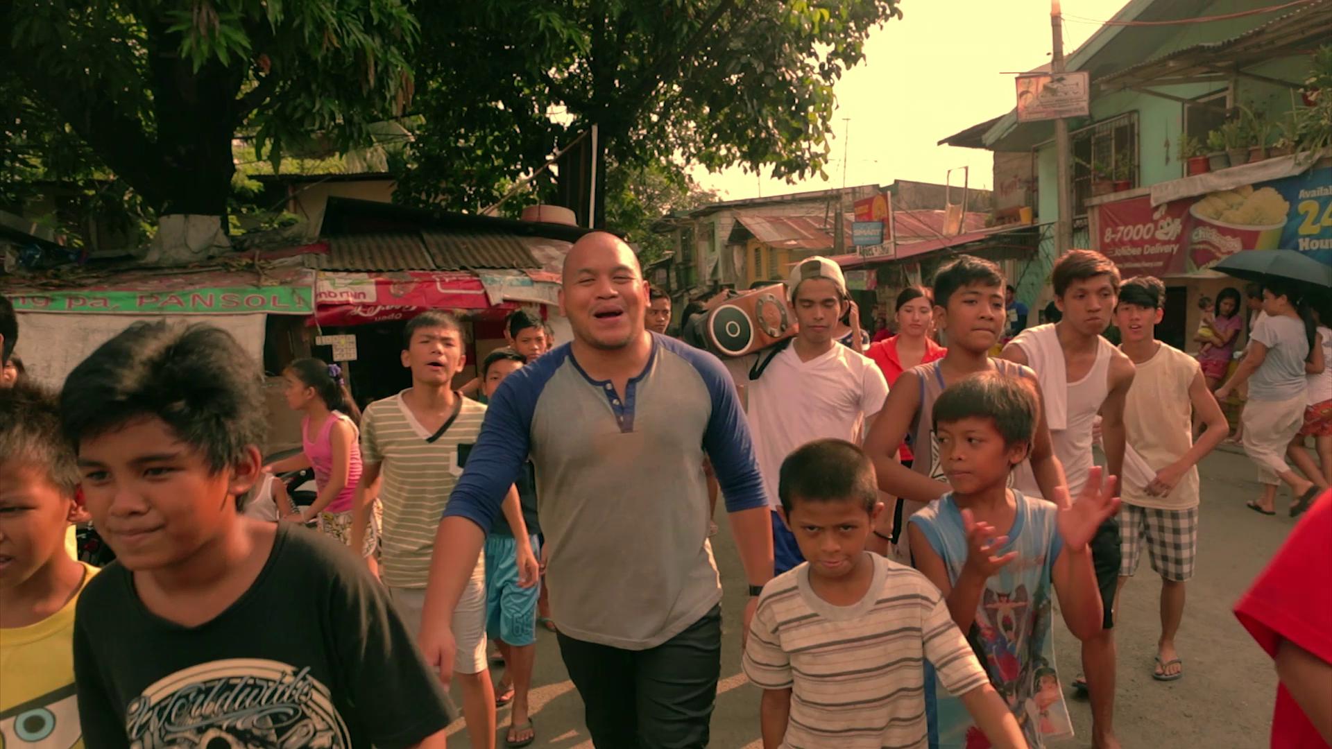 Quest with Twenty Manila