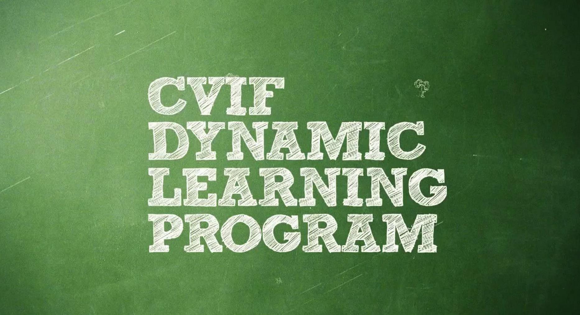 CVIF DLP by Twenty Manila