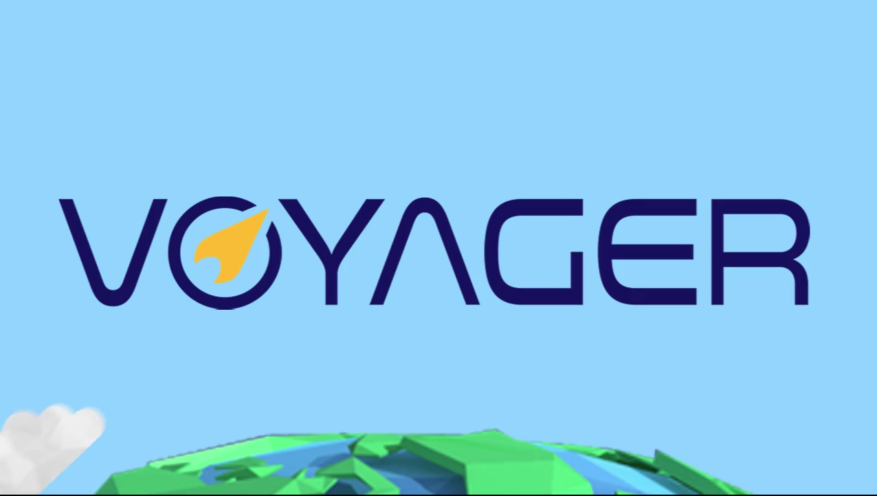 Voyager Innovations by Twenty Manila