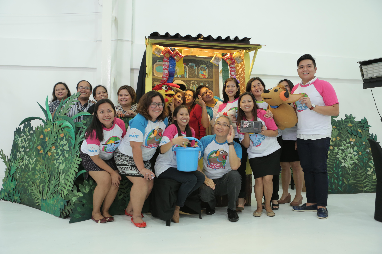 Maging Laging Handa by Twenty Manila