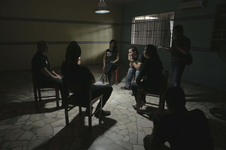 Short film by Twenty Manila