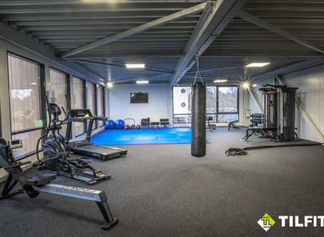 TILBOX opent deuren eigen sportfaciliteit TILFIT!