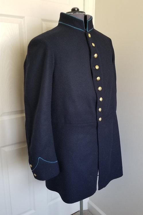 James Boylan Contract Uniform Coat