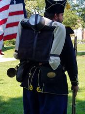 83rd PA Chasseur Uniform
