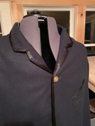 US Officer's Sack Coat