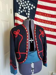 114th PA Vivandier Jacket