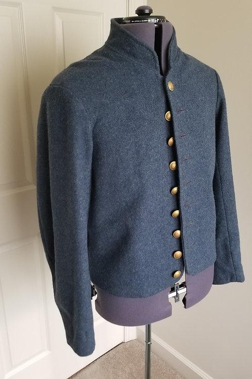 Redwood Late War Uniform Set