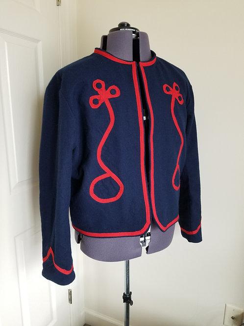5th New York Zouave Jacket