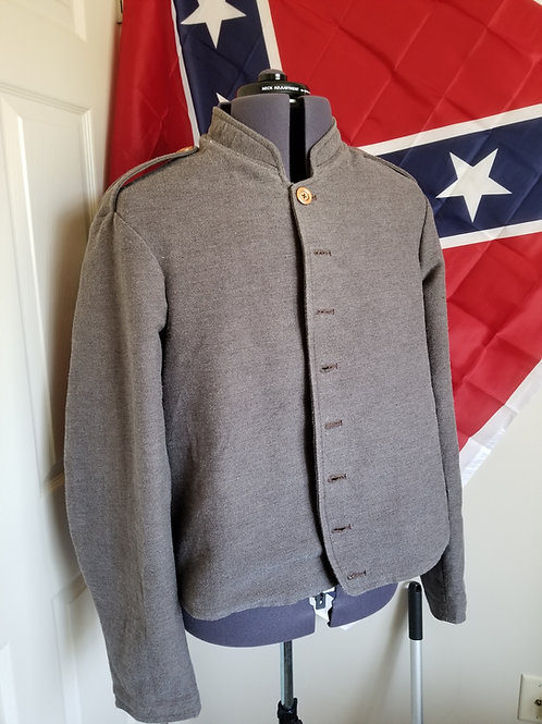 J. W. Brunson Richmond Depot Jacket