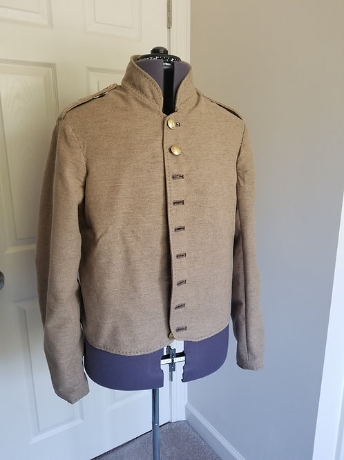 Confederate Uniform Package