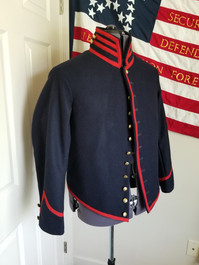 Contract Artillery Jacket