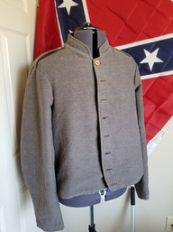 Brunson Richmond Jacket