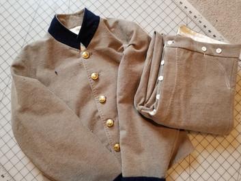 Western Depot CS Uniform