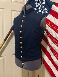 US Officer's Vest
