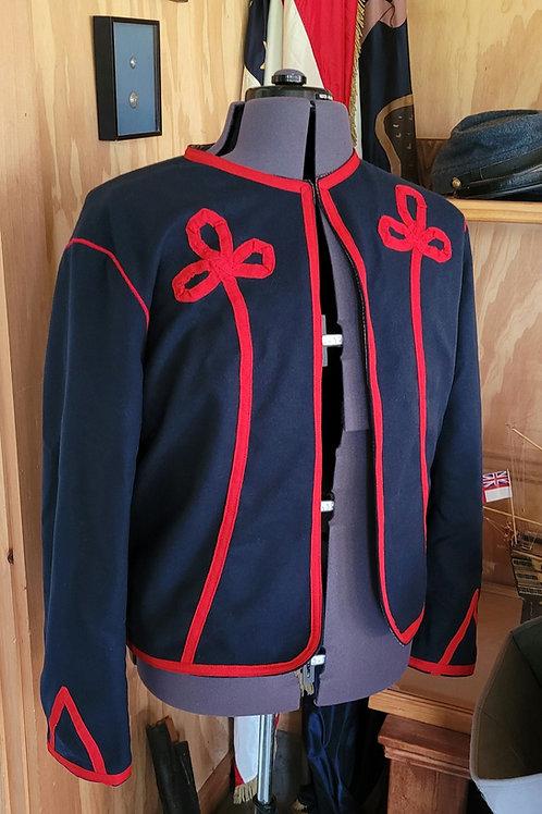 8th Missouri Zouave Jacket
