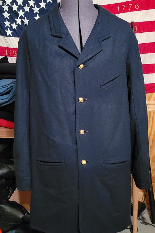 US Commercial Sack Coat
