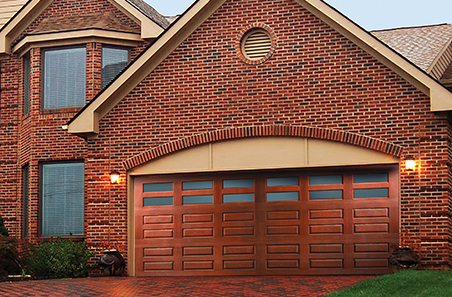 Residential Garage Door Systems