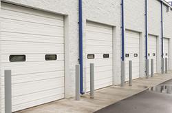 Commercial Door Systems