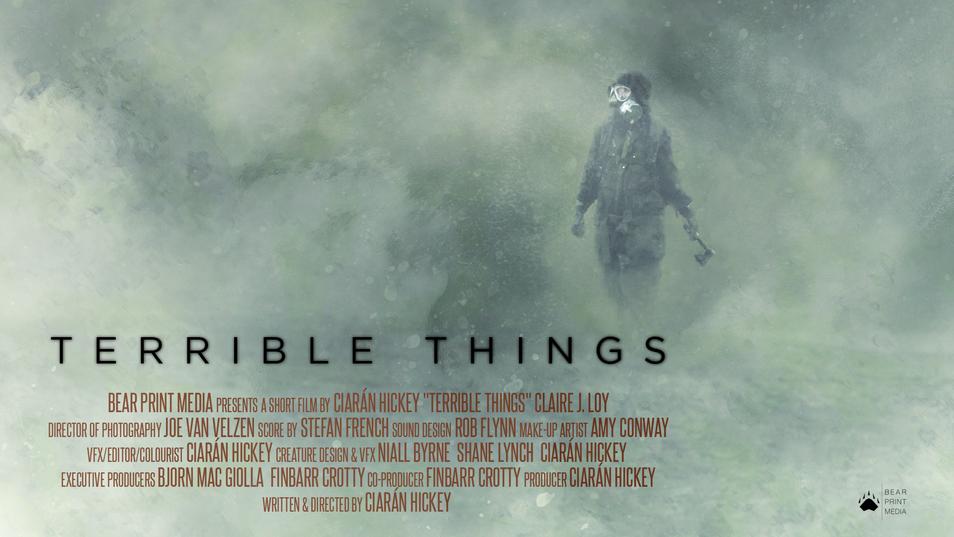 TERRIBLE THINGS (2021)