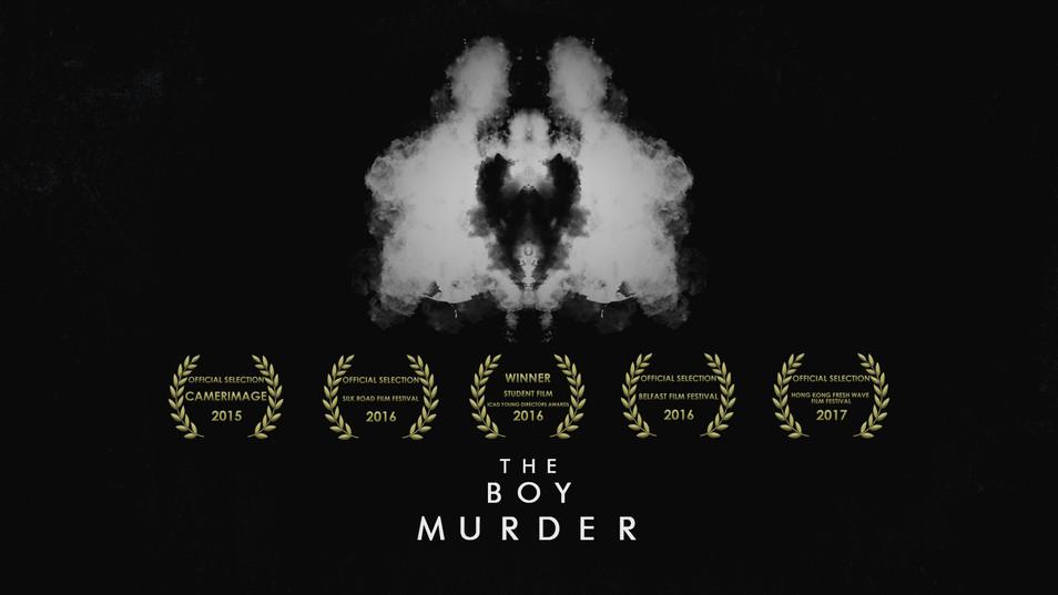 THE BOY MURDER (2015)