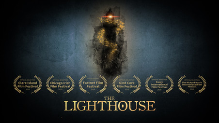 THE LIGHTHOUSE (2018)
