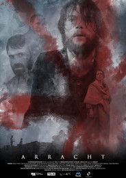 Poster for Screen Ireland/TG4/Macalla Teoranta Irish language feature film ARRACHT (2019)